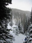 RMNP winter